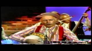 Watch Grandpa Jones Banjo Sam video