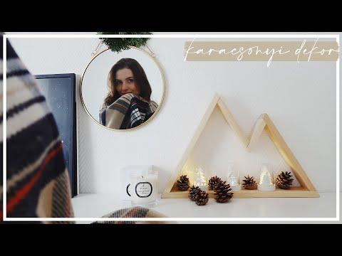 nagytakarítás és karácsonyi dekorálás   ad   HeyJulie