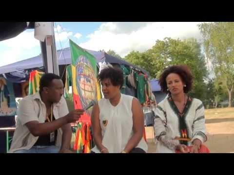 ETHIOPIAN SPORTS & CULTURE FESTIVAL IN EUROPE, FRANKFURT, 2015 Part 4