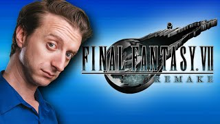 Final Fantasy 7 Remake Thoughts & Review (ProJared)