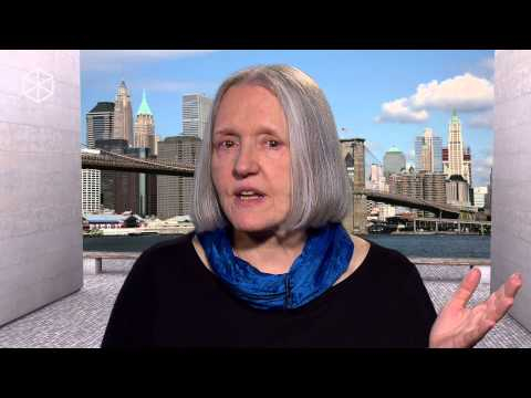 Saskia Sassen 6/6 - Consequences of Globalization - Leuphana Digital School