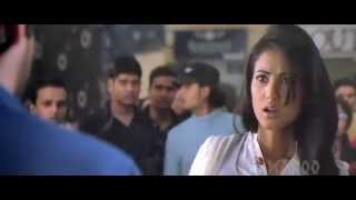 jannat broken glass love scene