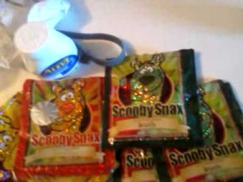 SCOOBY SNAX K2 Legal weed. spice