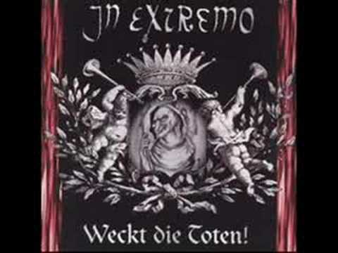 In Extremo - Rotes Haar
