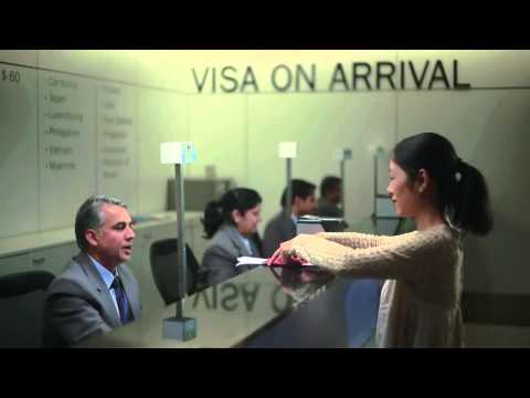 Indian launches Visa on Arrival enabled by Electronic Travel Authorization