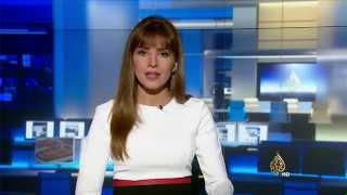 موجز الأخبار - العاشرة مساء 22/03/2015