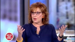 Hillary May Challenge Legitimacy Of The Election (The View)
