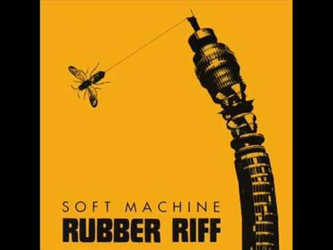 Soft Machine - Jombles