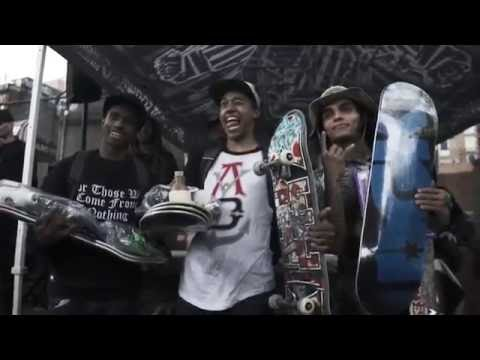 Zumiez Best Foot Forward: Ams Are The Future