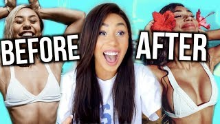 what you've all been waiting for | MyLifeAsEva