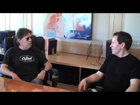 George Thorogood interviewed by 100.3 The Sound's Andy Chanley
