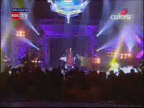 Sufi Singer Kavita Seth Performed at Idea Rocks India (Colors...