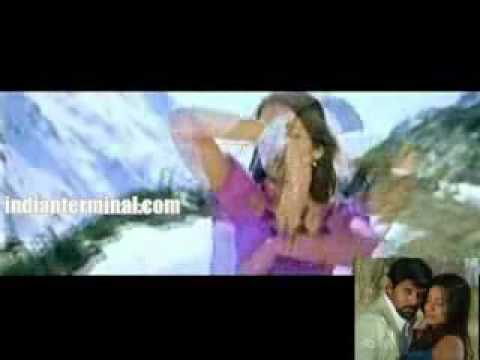 Bheema # Mudhal Mazhai Enai   Video Song 2008 Xvid video