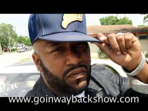 Bun B's Full Interview From The Goin Way Back Show With Money B