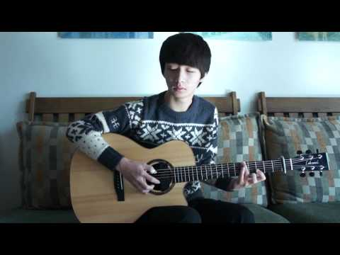 (one Direction) Story Of My Life - Sungha Jung video