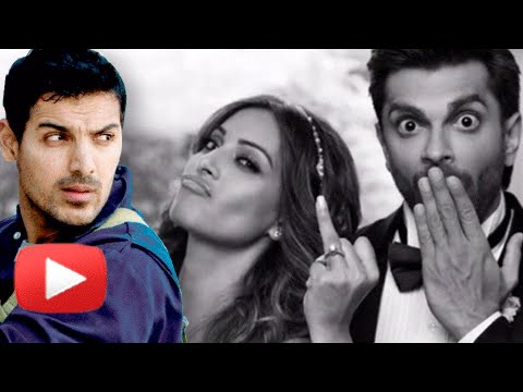 John Abraham's SHOCKING Reaction On Bipasha Basu's Wedding