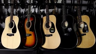 Download Lagu Top 5 Best Acoustic Guitar for Beginners Comparison Gratis STAFABAND