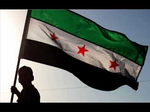 Freedom Maher Zain. Syria video