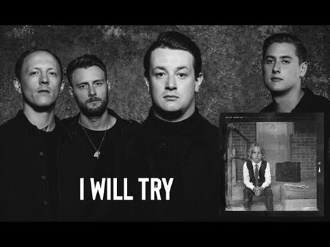 Deaf Havana - I Will Try