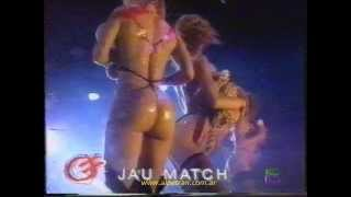 JAU MATCH 11 (Topless)