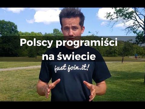 Polscy Programiści Na świecie - Wracamy Już Na WRZESIEŃ!