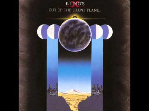 Kings X - Visions