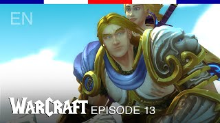 WARCRAFT | Reign of Chaos - Episode 13