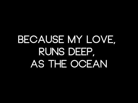 JMSN - Love & Pain (Lyric Video)