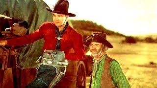 TRAIL DUST - William Boyd, James Ellison, George 'Gabby' Hayes - Full Western Movie [English] - HD