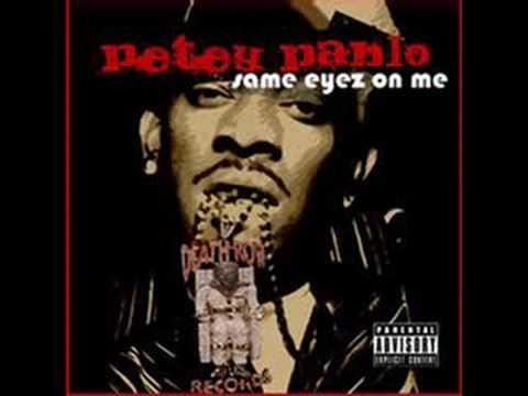 download lagu Petey Pablo - Same Eyez On Me gratis