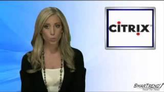 Demo08: Citrix Systems
