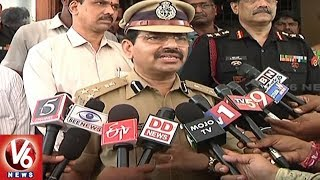 All Arrangements Set For Army Recruitment Rally In Warangal