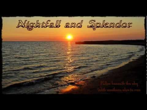 Pura - Nightfall And Splendor