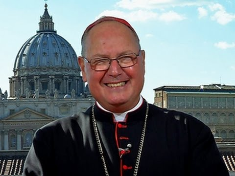 "Cardinal Dolan: ""Pope Francis is a champion in speaking the truth with love"""