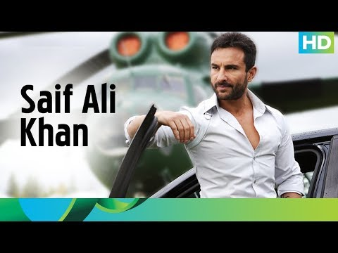 The Un-Royally Royal | Saif Ali Khan