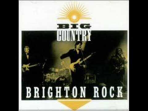 Big Country - Eiledon
