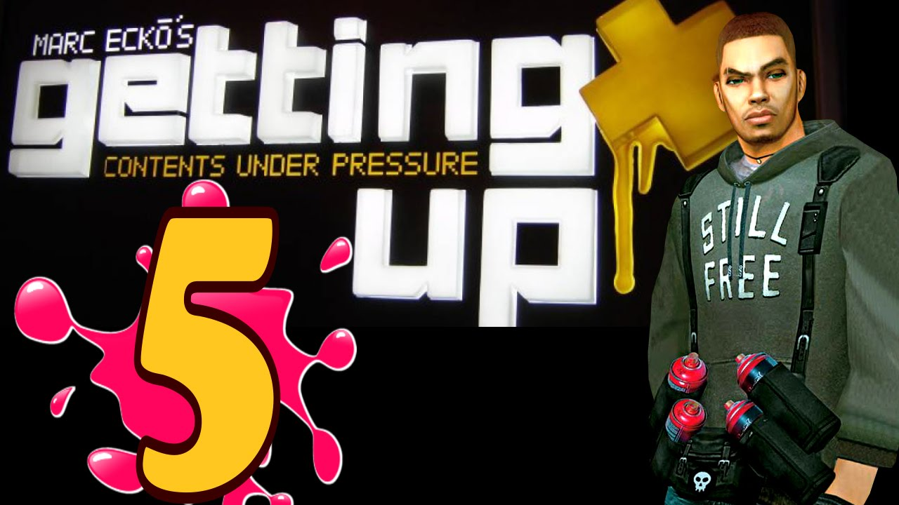 На нашем портале вы можете скачать торрент marc eckos getting up: contents under pressure (2006/pc/русский)