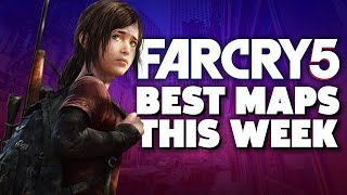 Far Cry 5 - The Best Arcade Maps Of The Week