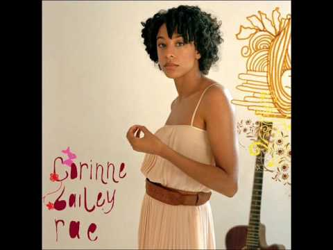 Corinne Bailey Rae - Enchantment