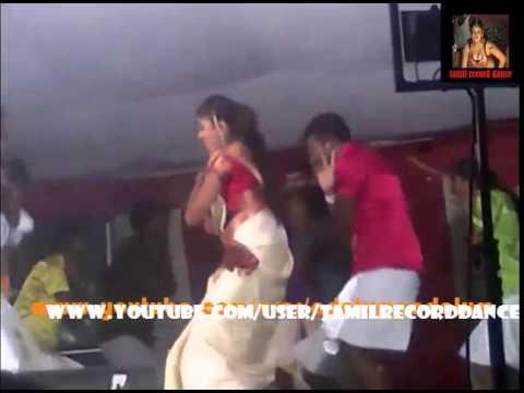 Tamil Village Gilrs  Latest Hot Record Dance video