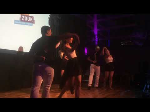 DIZC2014 Students in performance3 ~ video by Zouk Soul