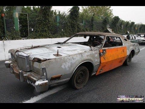 Onboard Mr. T-Bone Speedway Warneton PRE 80 (20-4-2014)