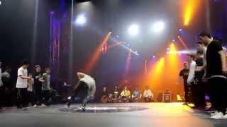 Bboy Rocket | Gamblerz Crew