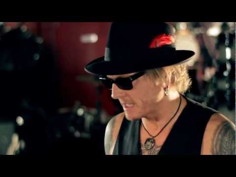 Matt Sorum At: Guitar Center
