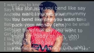 Download Lagu Korede Bello- Do like that (Lyrics) Gratis STAFABAND