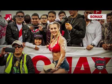 SEXY CAR WASH SONAX 2018 - 3ERA FECHA CAMPEONATO DE DRIFTING