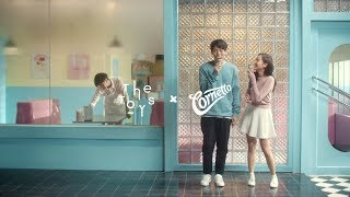 Love Is Now รักอยู่ตรงหน้า - The Toys [Official MV]