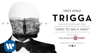 Watch Trey Songz Hard To Walk Away video