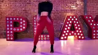 DEEGLAZER DANCE !! KEHLANI JEALOUS