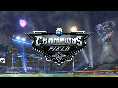 Rocket League® - 2nd Anniversary Update Trailer